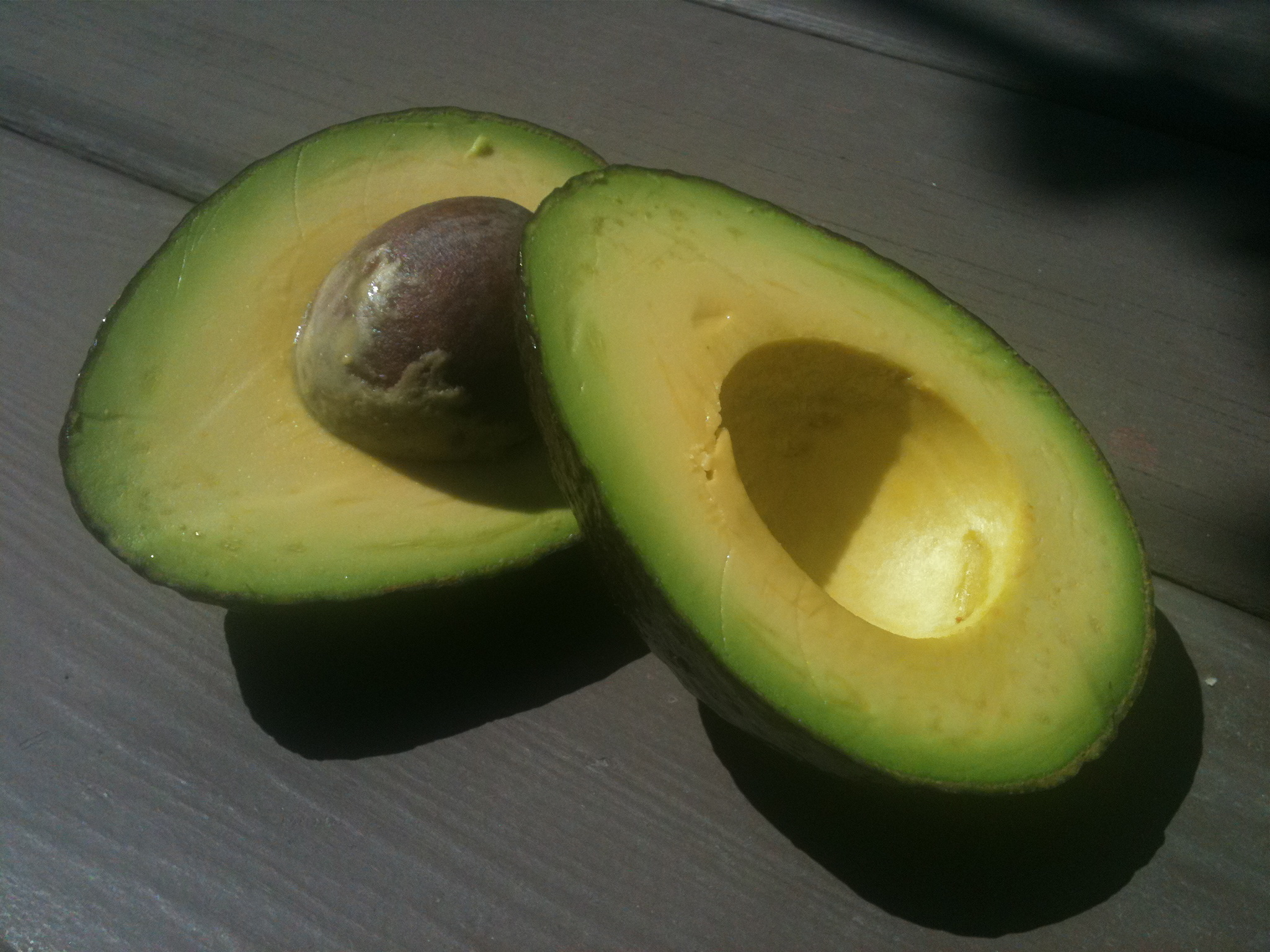 nutrition avocados – avocado nutrition facts, Despite the avocado ...