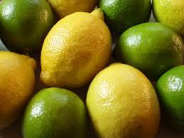 Lemon the Beautiful