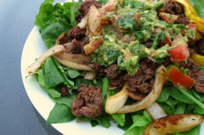 Tasty and Easy-To-Make Taco Salad by Kim Ludeman