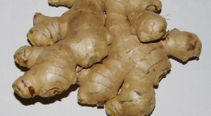 Gingerly Love: Ginger 's Health Benefits