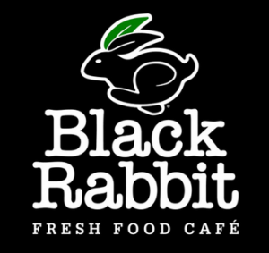 The Black Rabbit Fresh Food Café Restaurant Review