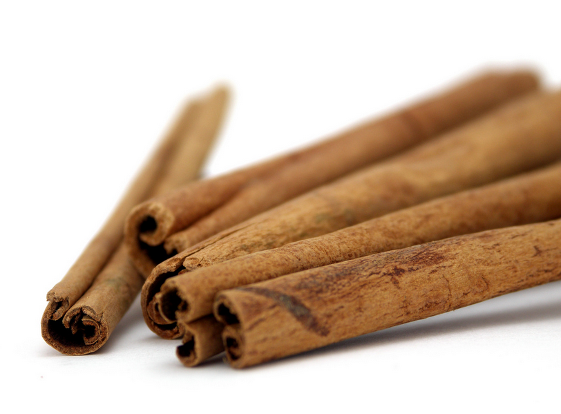 Cinnamon is one way you can boost and pump up your metabolism!