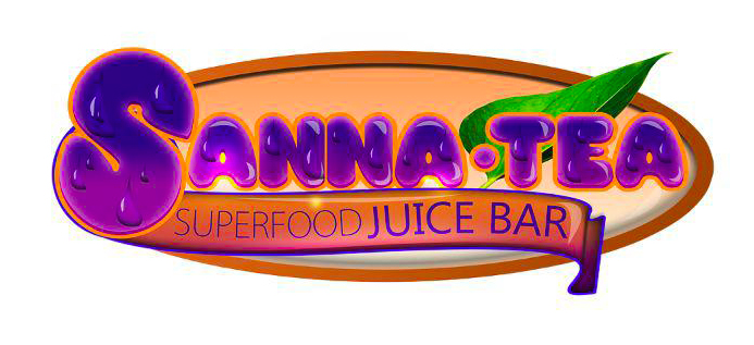 Sanna Tea Superfood Juice Bar Restaurant Review