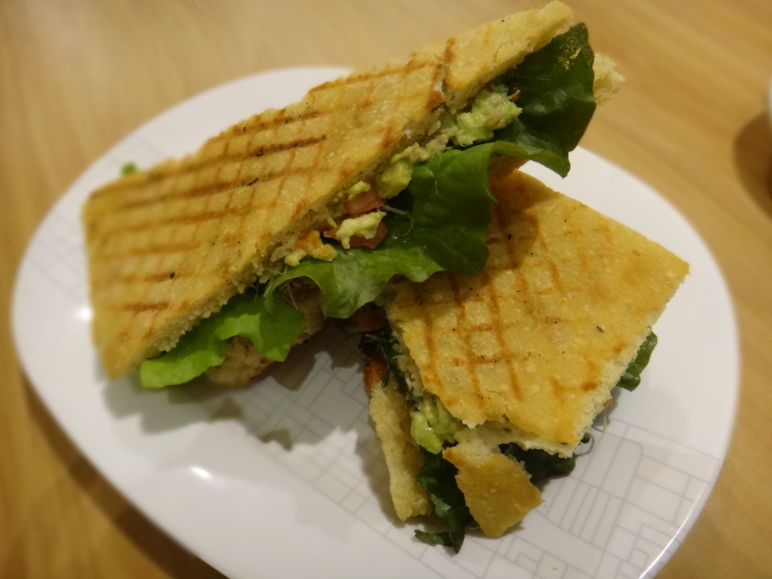 Urban Herbivore_Sandwich