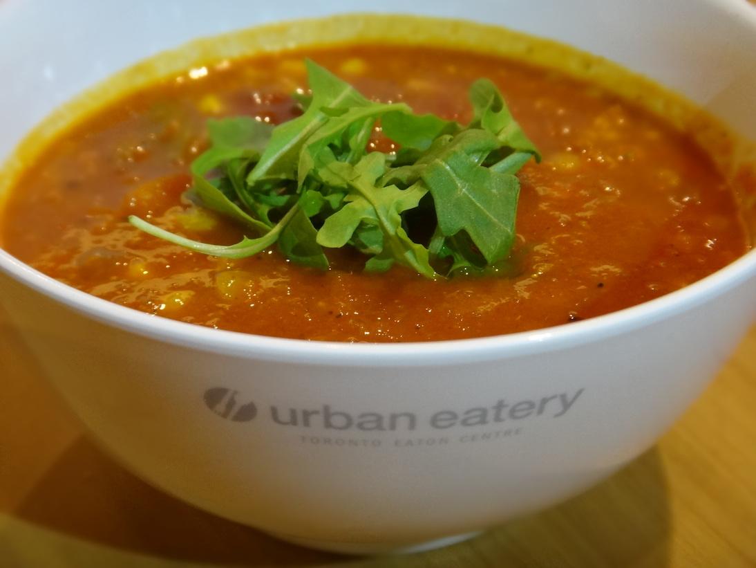 Urban Herbivore Stew