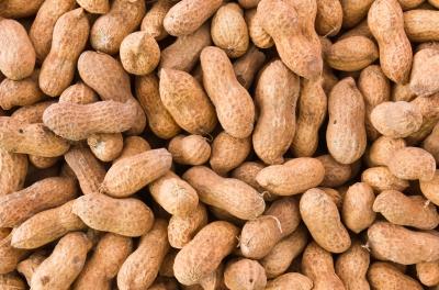 peanuts aflotoxin peanut butter