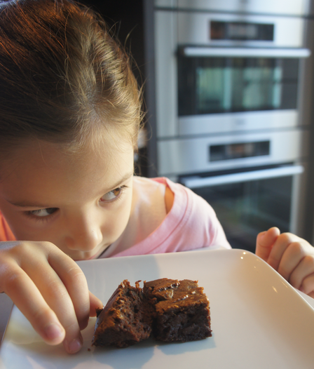 Fudgy Paleo Brownies Recipe