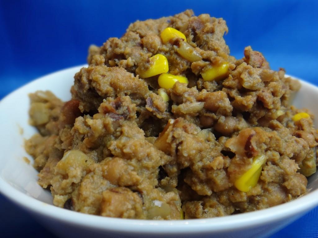 Crock-pot Taco Meat Recipe