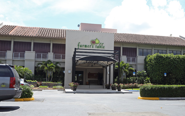 Farmer's Table Restaurant Review [Boca Raton, Florida]