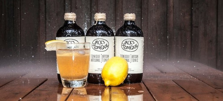 jack's tonic water