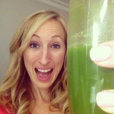 BEST Homemade Juice Recipe…EVER!