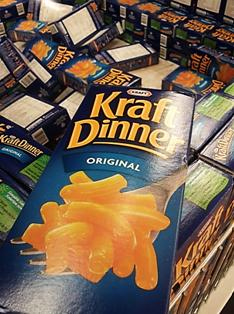 Kraft To Remove Synthetic Colors & Preservatives From Its Popular Mac And Cheese