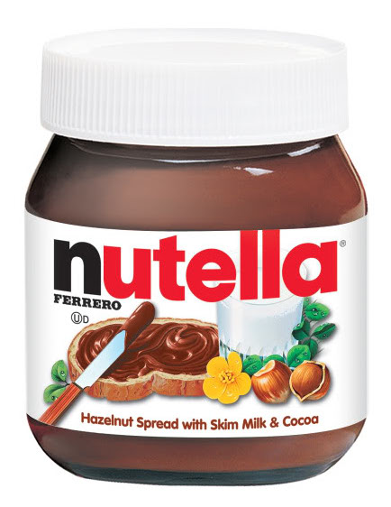 Is Nutella healthy? Or is it worse than a chocolate bar?