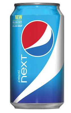 Pepsi Next: The next big marketing scam