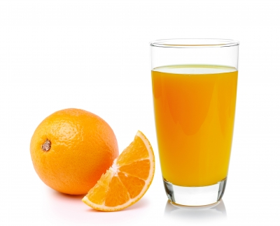 SAD TRUTH about Not From Concentrate ORANGE JUICEThe Naked